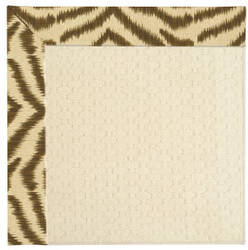Capel Zoe Sugar Mountain 2008 Tawny Area Rug