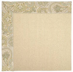 Capel Zoe Beach Sisal 2009 Quarry Area Rug