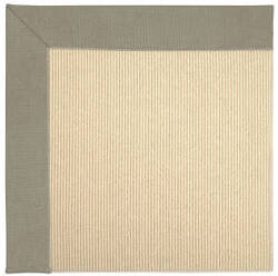 Capel Zoe Beach Sisal 2009 Buff Area Rug