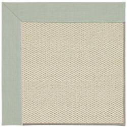 Capel Inspirit Linen 2013 Minty Area Rug
