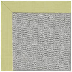 Capel Inspirit Silver 2014 Light Green Area Rug