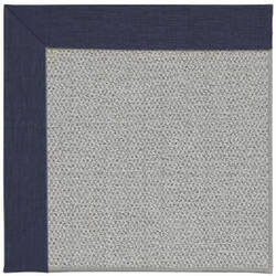 Capel Inspirit Silver 2014 Navy Area Rug