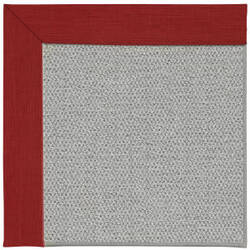 Capel Inspirit Silver 2014 Apple Red Area Rug