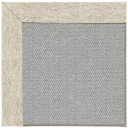 Capel Inspirit Silver 2014 Natural Area Rug