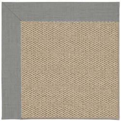 Capel Inspirit Champagne 2015 Steel Area Rug