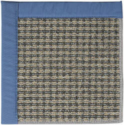 Capel Heartfelt 2038 Deep Blue Area Rug