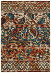 Capel Greenwich Gypsy 2452 Multi Area Rug