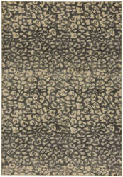 Capel Kevin O'brien Ingwe 2485 Coal Area Rug