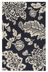 Capel Williamsburg Everett 2563 Cinders Area Rug