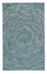 Capel Ecliptic 2564 Sky Blue Area Rug