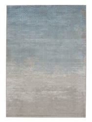 Capel Mason Diamond 2572 Blue Area Rug