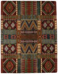 Capel Big Horn 3055 Multi Area Rug