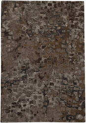Capel Celestial Cobblestone 3241 Coffee Area Rug