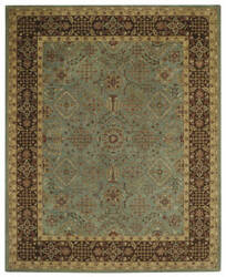 Capel Jack 3287 Blue Cocoa Area Rug