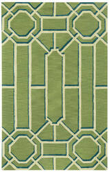 Capel Williamsburg Ironworks 3306 Spa Green Area Rug
