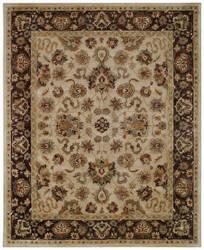 Capel Piedmont Persian 3366 Beige Area Rug