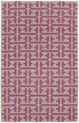 Capel Grecian 80989 Fuchsia Area Rug