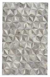 Capel Butte Diamond 3679 Ash Area Rug