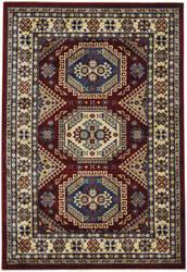 Capel Anatolia Kazak 3800 Ruby Area Rug