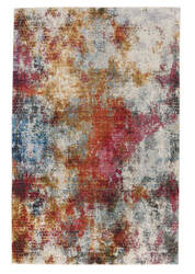 Capel Flame Alonso 3810 Multi Area Rug