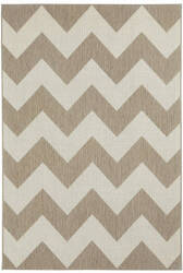 Capel Elsinore Chevron 4726 Wheat Area Rug