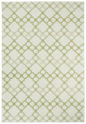 Capel Kevin O'brien Elsinore Santorini 4731 Green Area Rug