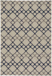 Capel Kevin O'brien Elsinore Santorini 4731 Midnight Blue Area Rug