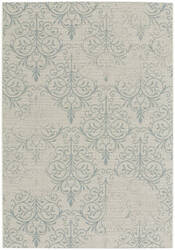 Capel Elsinore Heirloom 4736 Blue Area Rug