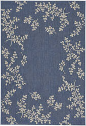 Capel Biltmore Elsinore Winterberry 4739 Blueberry Area Rug