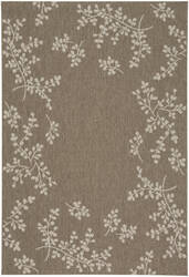 Capel Biltmore Elsinore Winterberry 4739 Wheat Area Rug