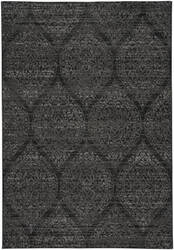 Capel Channel 4742 Ebony Ash Area Rug
