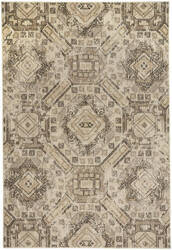 Capel Channel 4742 Beige Area Rug