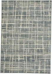 Capel Jacob Mirage 4819 Azure Area Rug