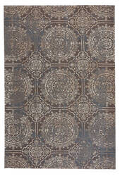Capel Taylor Crown 6980 Dark Tan Area Rug