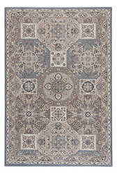 Capel Taylor Panel 6982 Beige Tan Area Rug