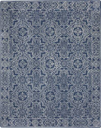 Capel Colrain 9157 Blue Area Rug