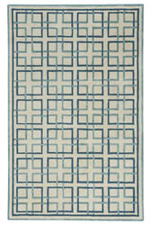 Capel Anthony Baratta Framework 9181 Light Beige Area Rug