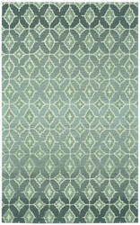 Capel Kevin O'brien Rossio 9197 Grey Area Rug