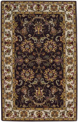 Capel Guilded 9205 Cocoa Area Rug