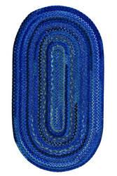 Capel Harborview 0036 Dark Blue Area Rug