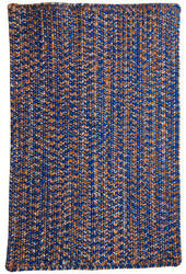 Capel Team Spirit 0301 Blue Orange Area Rug