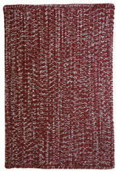 Capel Team Spirit 0301 Crimson Grey Area Rug