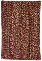 Capel Team Spirit 0301 Garnet Gold Area Rug