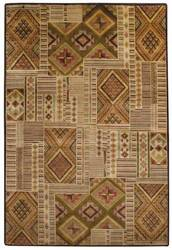 Capel Crystalle 47473 Spice Area Rug