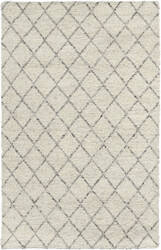 Classic Home Diamond Looped 3003 Ivory Area Rug