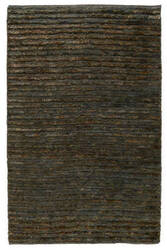 Classic Home Soumak 3003 Ombre Blue - Brown Area Rug