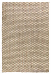 Classic Home Basket Weave 3004 Natural - Bleach Area Rug