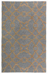 Classic Home Marlow 3004 Slate - Natural Area Rug