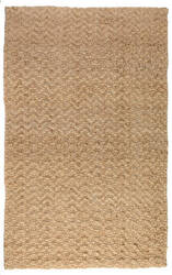 Classic Home Herringbone 3006 Gold - Natural Area Rug
