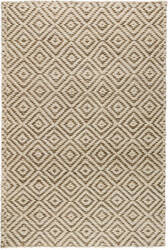 Classic Home Artemis 3006 Ivory - Gray Area Rug